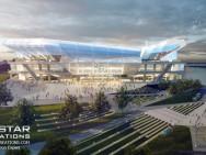1 STL Stadium_South Entrance Mid Level_Credit HOK
