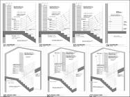 BIM shop drawing(Architectural)