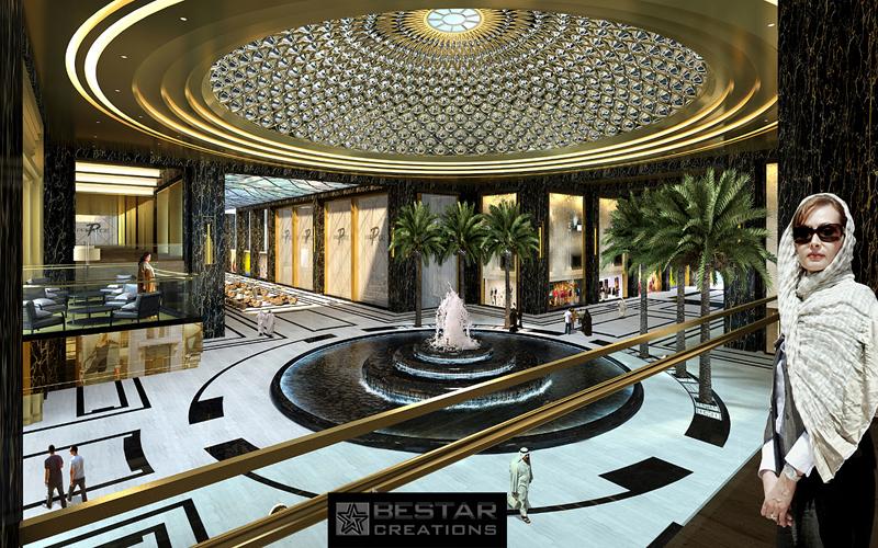 Royal Hotel,Qatar