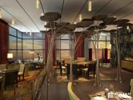 Zibo Restaurant