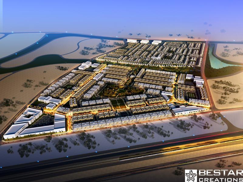 Alternate Housing Saudi