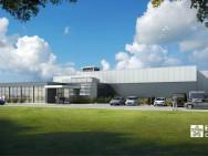 SaskTel Regina Center, Canada