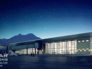 CAP Haitian Airport