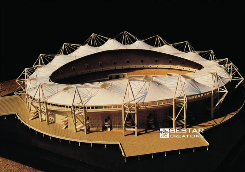 Olympic Stadium Scheme8