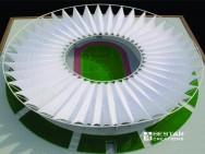 Sân vận động Olympic Scheme6