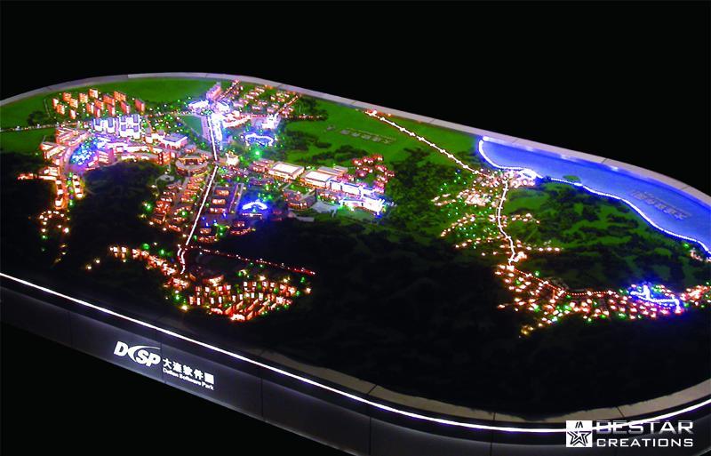 Dalian Software Park