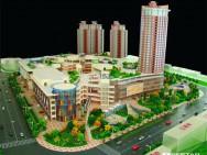 Wuxi LuoCheng Masterplan