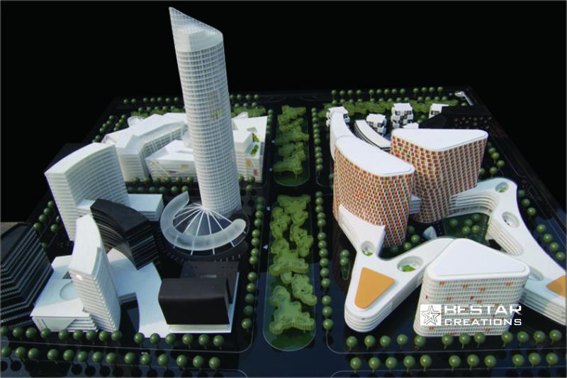 Chongqing New City